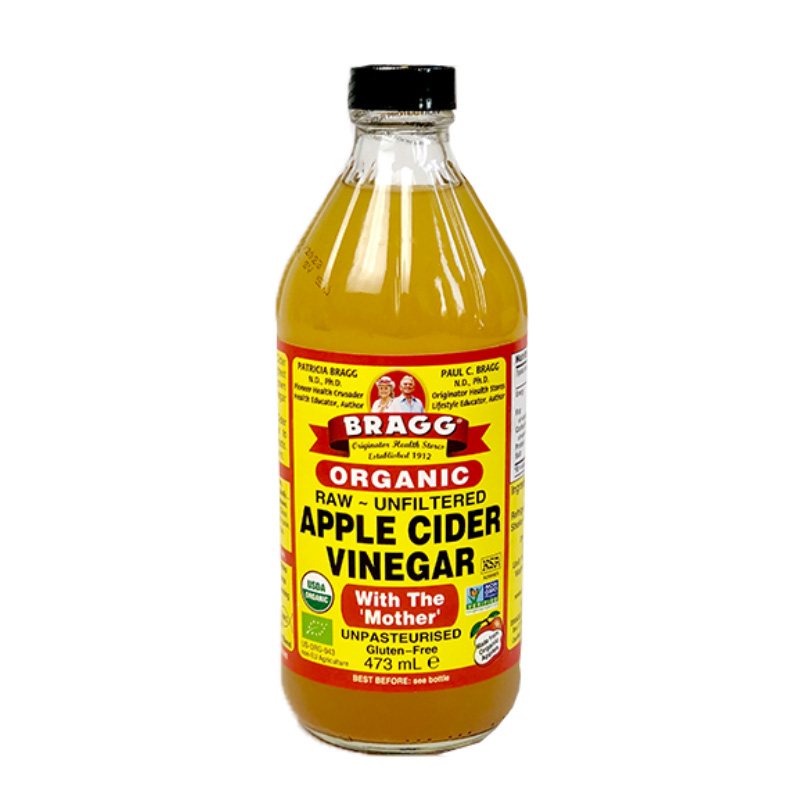Bragg ACV 473ml