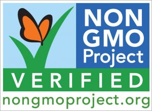 non-GMO-project-verified-logo our soyabeans are not genetically engineered