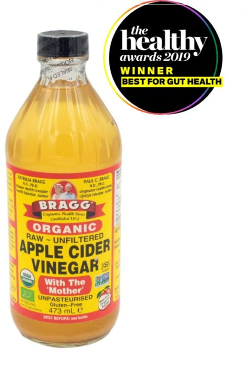 Bragg ACV with Healthy award 2019